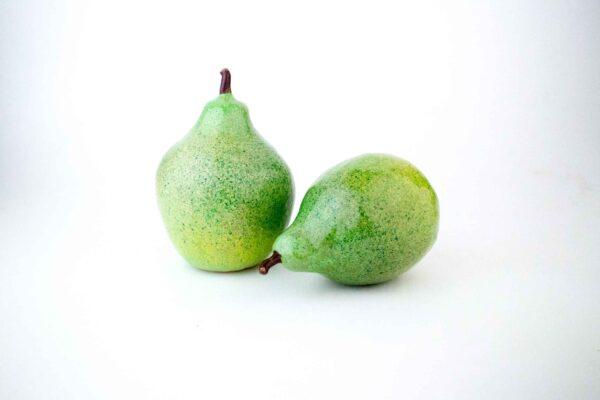 ceramic pear